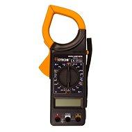 Hoteche Clamp Digital Multimeter HT284801 - Battery Tester