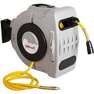 AHProfi self-winding drum with air hose 20 m PROFI - Self-Retracting Reel