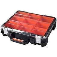 Tactix vodotěsný organizér s výjímatelnými boxy - TC320060 - Kufr na nářadí