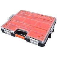 Tactix vodotěsný organizér s výjímatelnými boxy - TC320067 - Kufr na nářadí