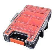 Tactix vodotěsný organizér s výjímatelnými boxy - TC320068 - Kufr na nářadí
