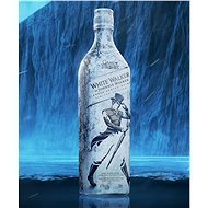 Johnnie Walker White Walker by Johnnie Walker Game of Thrones 0.7l 41.7% L.E. - Whisky