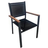 Dimension TOLEDO Chair, Anthracite - Garden Chair