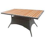 Dimenza RIMINI jídelní stůl - Zahradní stůl
