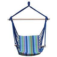 DIMENSION DALIAN Reinforced Swing, Blue with Stripes