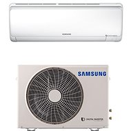 Samsung Maldives AR09RXFPEWQNEU +  AR09RXFPEWQXEU vč.instalace - Splitová klimatizace