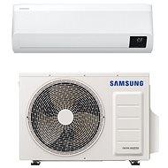 Samsung ELITE AR09TXCAAWKNEU + AR09TXCAAWKXEU vč.instalace - Splitová klimatizace