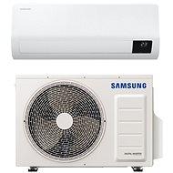 Samsung Wind Free Comfort AR12TXFCAWKNEU + AR12TXFCAWKXEU vč.instalace - Splitová klimatizace