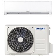 Samsung AR35 AR09TXHQASINEU + AR09TXHQASIXEU vč.instalace - Splitová klimatizace