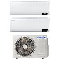 Samsung Wind Free AJ040TXJ2KG/EU + Samsung AR09TXFCAWKNEU + Samsung AR07TXFCAWKNEU vč.instalace