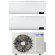 Samsung Wind Free AJ050TXJ2KG/EU + AR09TXFCAWKNEU + AR12TXFCAWKNEU vč.instalace
