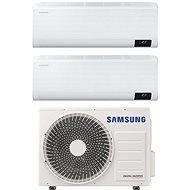 Samsung Wind Free AJ052TXJ3KG/EU + AR12TXFCAWKNEU + AR09TXFCAWKNEU vč.instalace - Multisplitová klimatizace