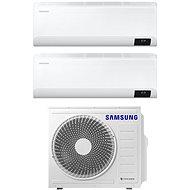 Samsung CEBU AJ068TXJ3KG/EU + AR12TXFYAWKNEU 2x vč.instalace - Multisplitová klimatizace
