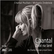 Chantal Život na laně - Audiokniha MP3