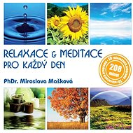 Relaxace & meditace pro každý den - Audiokniha MP3