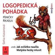 Logopedická pohádka aneb Jak zvířátka naučila Matýska hezky mluvit