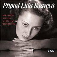 Případ Lída Baarová - Audiokniha MP3