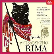 Epizody z císařského Říma - Audiokniha MP3