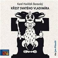 Křest svatého Vladimíra - Audiokniha MP3