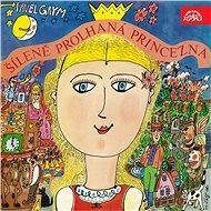 Šíleně prolhaná princezna - Audiokniha MP3