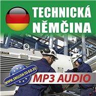 Technická němčina - Kolektiv autorů