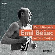 Audiokniha MP3 Emil Běžec - Audiokniha MP3