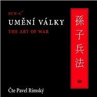 Umění války - Audiokniha MP3