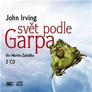 Svět podle Garpa - Audiokniha MP3