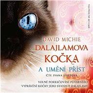 Audiokniha MP3 Dalajlamova kočka a umění příst - Audiokniha MP3