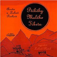 Příběhy Malého Tibetu - Audiokniha MP3