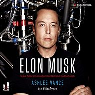 Elon Musk - Audiokniha MP3