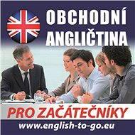 Obchodní angličtina pro začátečníky - Audiokniha MP3
