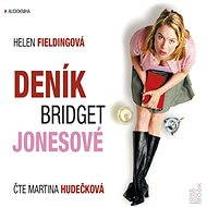 Deník Bridget Jonesové - Audiokniha MP3