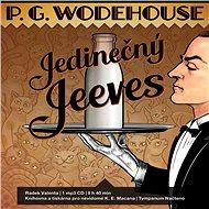 Jedinečný Jeeves - Audiokniha MP3