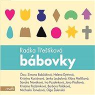 Bábovky - Audiokniha MP3