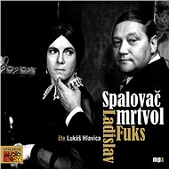 Spalovač mrtvol - Audiokniha MP3