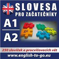 Angličtina – Slovesa pro začátečníky