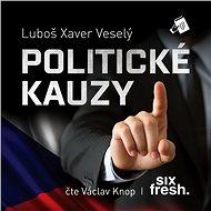 Politické kauzy - Luboš Xaver Veselý