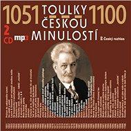 Toulky českou minulostí 1051 - 1100 - Audiokniha MP3