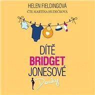 Dítě Bridget Jonesové - Audiokniha MP3