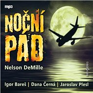 Noční pád - Audiokniha MP3