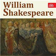 William Shakespeare - Audiokniha MP3