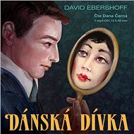 Dánská dívka - Audiokniha MP3