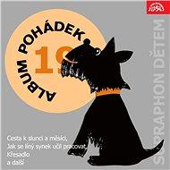 "Album pohádek ""Supraphon dětem"" 19."