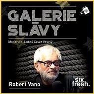 Galerie slávy - Robert Vano