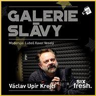 Galerie slávy - Václav Upír Krejčí