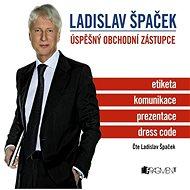 Ladislav Špaček - Úspěšný obchodní zástupce