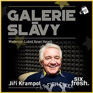 Galerie slávy - Jiří Krampol - Audiokniha MP3