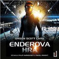 Enderova hra - Audiokniha MP3