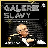 Galerie slávy - Václav Knop - Audiokniha MP3